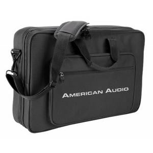 American Audio VMSBag Softbag for VMS controllers. Has 2 pockets, one for the laptop and one for th