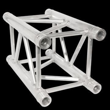 "Trusst CT290402S 290 mm (12"") Truss;  0.25 m (9.8 in) Overall Length"