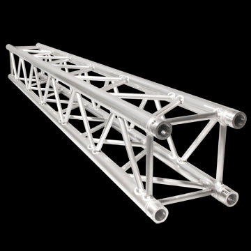"Trusst CT290425S 290 mm (12"") Truss;  2.5 m (8.2 ft) Overall Length"