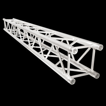 "Trusst CT290430S 290 mm (12"") Truss;  3 m (9.8 ft) Overall Length (inc. 1 set of connectors)"