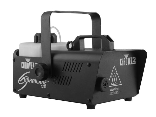 Chauvet Dj H1200 Hurricane 1200 Includes: FCT