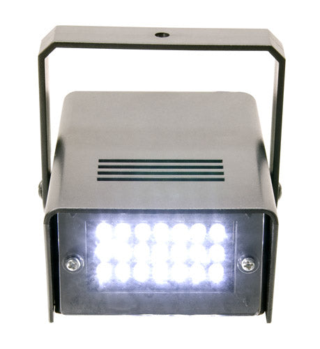 Chauvet Dj MINISTROBELED Mini Strobe LED