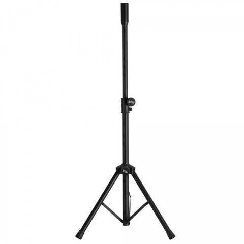 On Stage SSAS7000B Mini-Adjustable Speaker Stand - Image 1