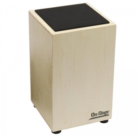 On Stage WFC3200 Fixed Snare Cajon - Image 1