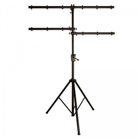 On Stage LS7805QIK Power Crank-Up Lighting Stand - Image 1