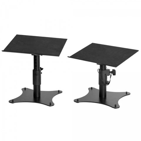 On Stage SMS4500-P Desktop Monitor Stands - Image 1