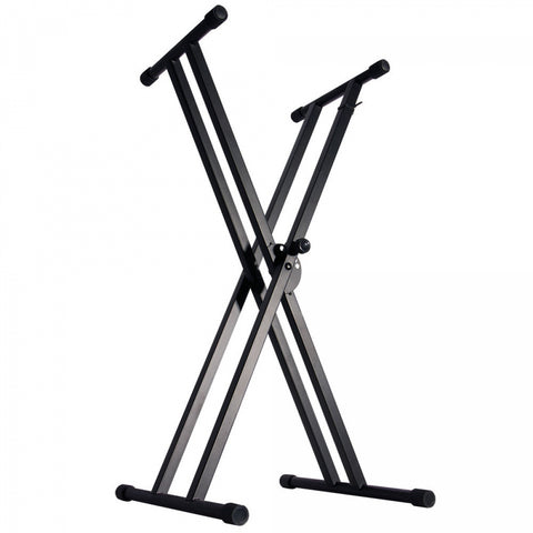 On Stage KS7171 Keyboard Stand with Bolted Construction - Image 1