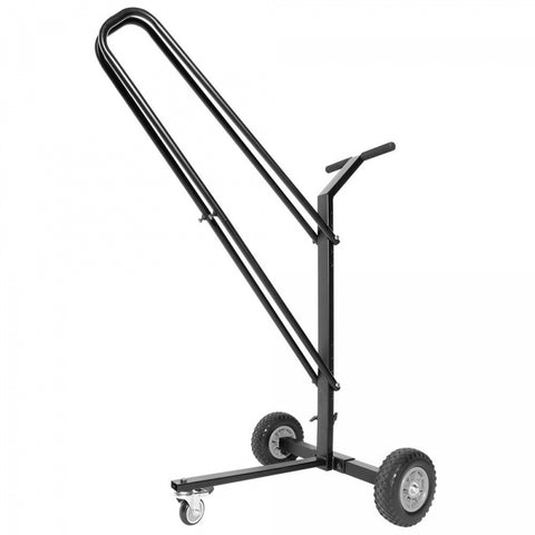 On Stage SMC5000 Music Stand Cart - Image 1