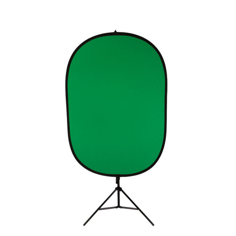 On-Stage Green Screen Kit VSM3000