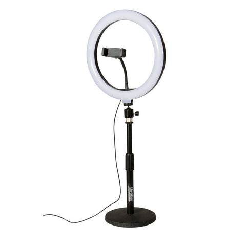 On-Stage LED Ring Light Kit VLD360