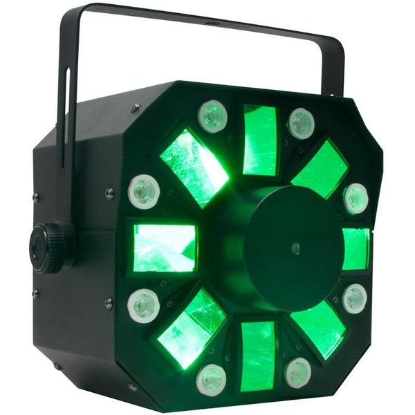 American DJ STINGER STINGER;MULTI FX IN 1; 6 COLORS X 5W LED                                                             - Image 1