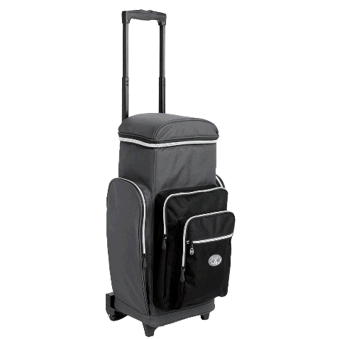 Kaces Studio Backpack with Wheels KSBP2W