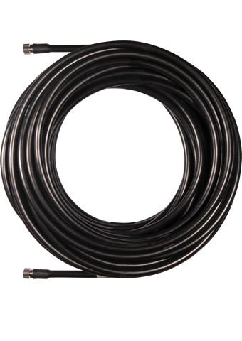 Shure 100' Reverse SMA Cable for GLX-D - Image 1