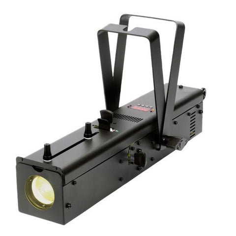 American Dj IKONPROFILEWW Similar to the Ikon Profile but with a bright 32 watt Warm White Led.Mini