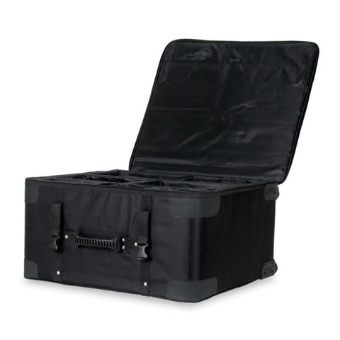 American Dj TOUGHBAGWIFLY Durable semi hard case for 4 x WiFly pars and other similar sized product