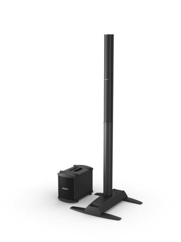 Bose L1M1SSINGLEB1 L1 Model IS Loudspeaker Array and Extension, L1 Model 1S Power Stand, single B1