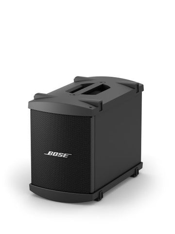 Bose L1MIIDOUBLEB1 L1 Model II Cylindrical Radiator loudspeaker with Model II powerstand, two B1 ba