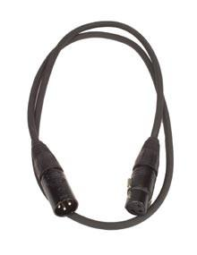 Peavey 00051180 5' Low Z Mic Cable