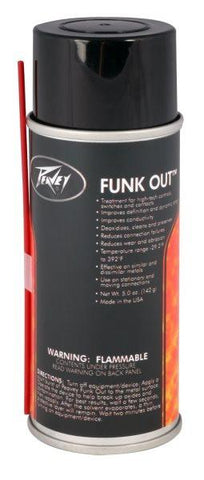 Peavey 00456600 Funk Out