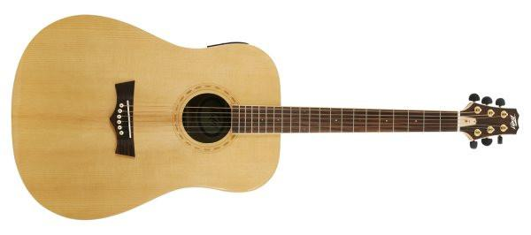 Peavey 03018250 DW -3 Acoustic Natural