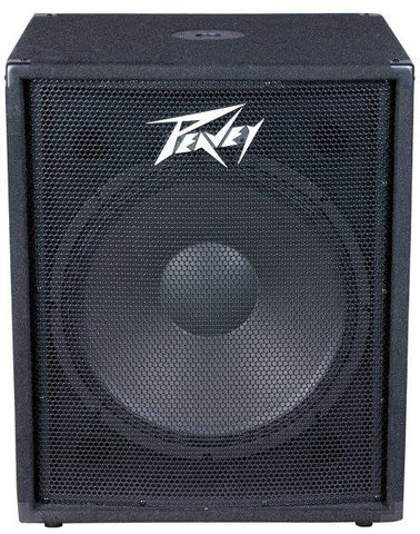 Peavey 03600420 PV 118D Powered Sub