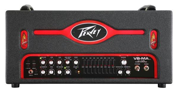 Peavey 03608250 Michael Anthony Sign MA-VB3