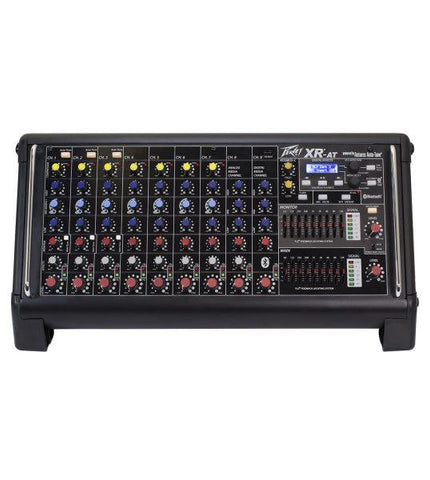 Peavey 03612200 XR -AT Powered Mixer