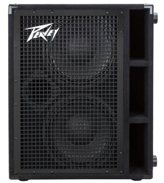 Peavey 03615080 PVH 210 BASS ENCLOSURE