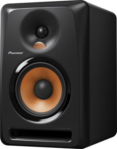 "Pioneer BULIT5 5"" ACTIVE REFERENCE STUDIO MONITOR (INDIVIDUAL)"
