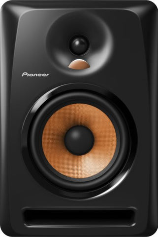"Pioneer BULIT6 6"" ACTIVE REFERENCE STUDIO MONITOR (INDIVIDUAL)"