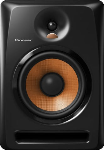 "Pioneer BULIT8 8"" ACTIVE REFERENCE STUDIO MONITOR (INDIVIDUAL)"
