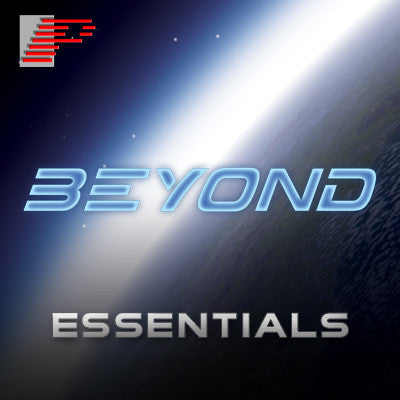 X-laser QSUPGRADE Upgrade to Beyond Essentials