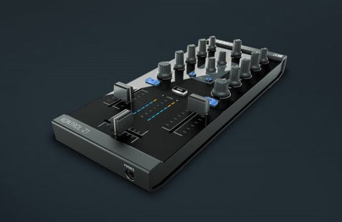 Native Instruments 22180 Traktor Kontrol Z1