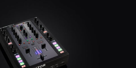 Native Instruments 22210 Traktor Kontrol Z2