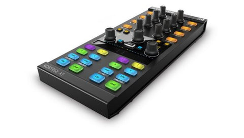 Native Instruments 22494 Traktor Kontrol X1 Mk2