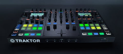Native Instruments 22792 Traktor Kontrol S8