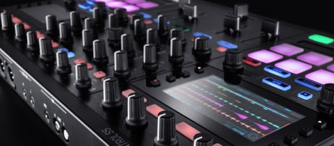 Native Instruments 23524 Traktor Kontrol S5