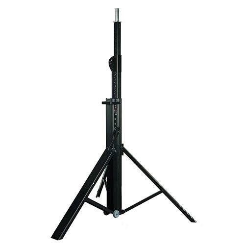 Global Truss DTPRO4000 13FT. Smart Crank Stand 264 Lbs. Max Load