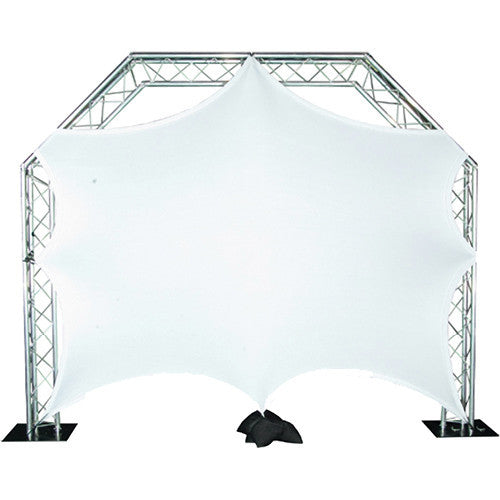 Global Truss GLOBALSCREEN Lycra Projection Screen