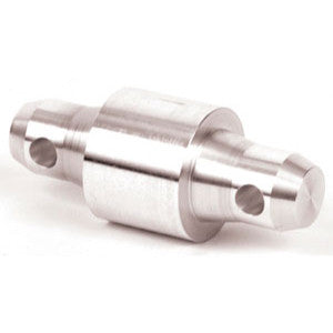 Global Truss GTCS60 60MM Coupler Male To Male Spacer