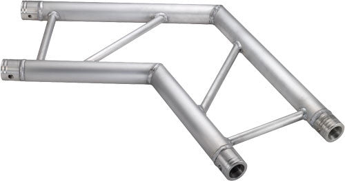 Global Truss IB4061H 2-Way 120 Deg. Horizontal I-Beam Corner