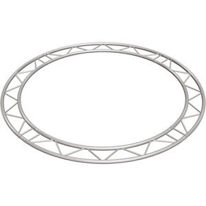 Global Truss IBC6H45 6.0M (19.68FT) Horizontal Circle (8 X 45 Degree Arcs)
