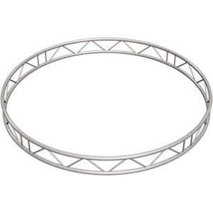 Global Truss IBC6V45 6.0M (19.68FT) Vertical Circle (8 X 45 Degree Arcs)