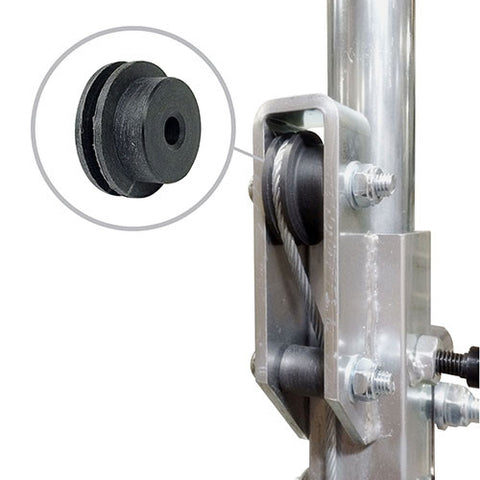 Global Truss ST132MEDMPULEY Medium Pulley For St-132