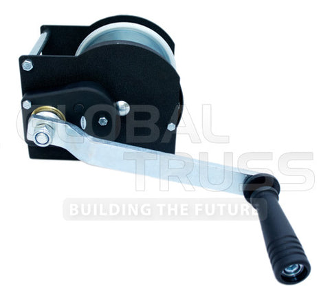 Global Truss ST132WINCH Winch For St-132