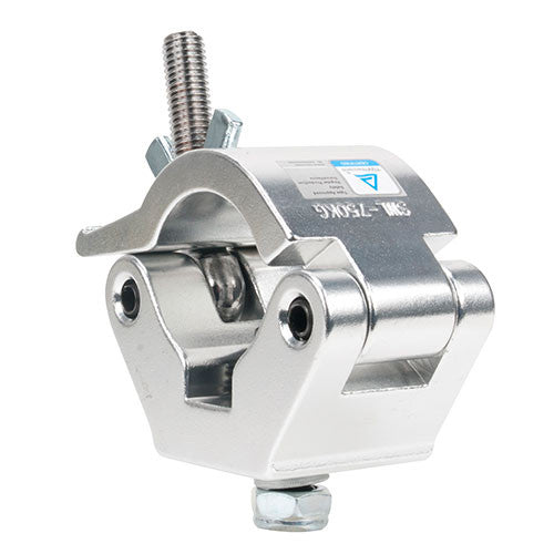 Global Truss XPROCLAMP Extra Heavy Duty Clamp With Fixed Bolt - Max Load 1150Lbs.