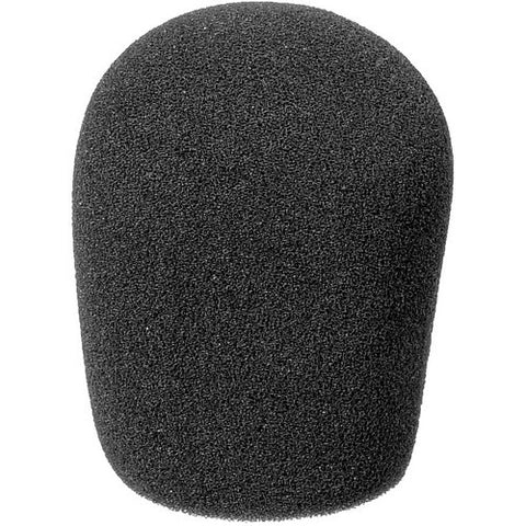 Electro Voice 3791 Black windscreen pop filter for RE16, RE50, N/D967, 767a, 367s, 267a, RE410 and