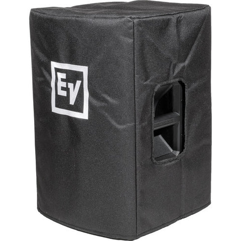 Electro Voice ETX10PCVR PADDED COVER FOR ETX-10P, EV LOGO
