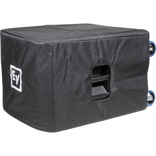 Electro Voice ETX15SPCVR PADDED COVER FOR ETX-15SP, EV LOGO