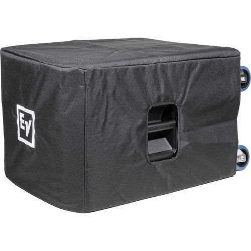Electro Voice ETX18SPCVR PADDED COVER FOR ETX-18SP, EV LOGO